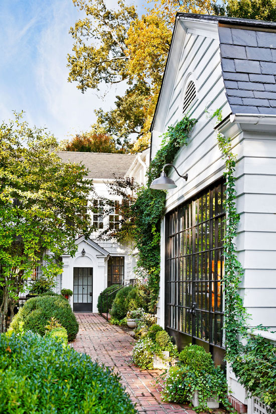 Before and After: Charming 1920s Dutch Colonial ... - photo#36