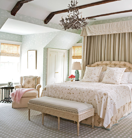 Neutral Bedroom Decorating Ideas Part - 18: + ENLARGE