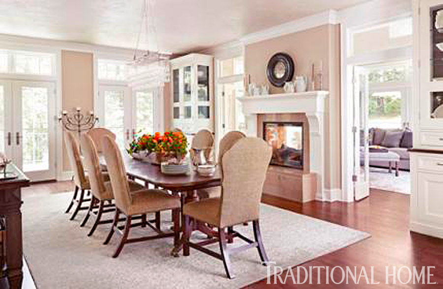 Our Best Before-and-After Dining Rooms