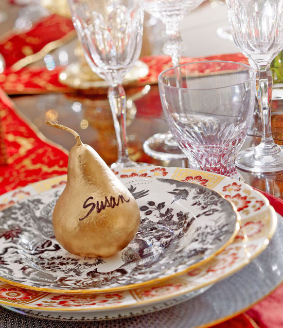 Great Gatherings: Classic Holiday Dinner