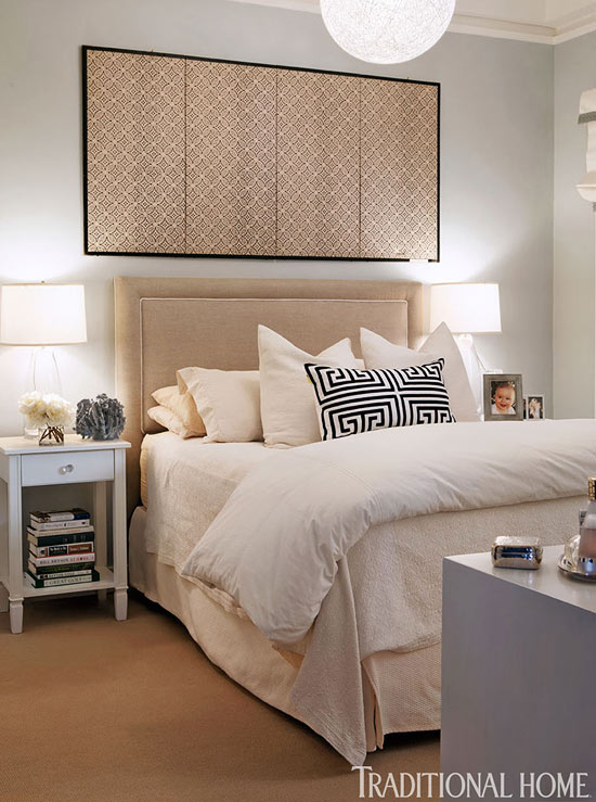Bedroom Ideas Neutral Colors