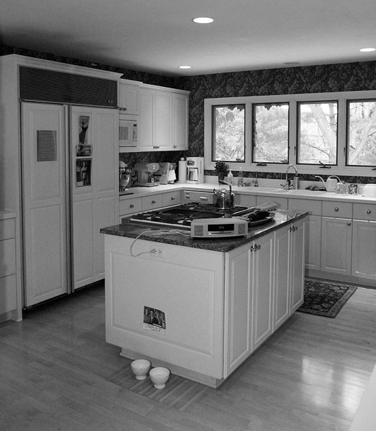 Before And After Galley Kitchen Remodel: Our Best Before-and-After Kitchens