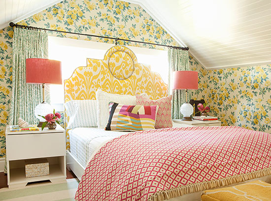 Designers\' Favorite Spring Colors   Traditional Home