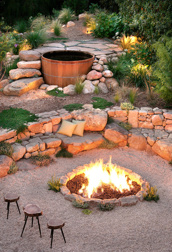 Landscaping Design Tips from Margie Grace | Traditional Home on