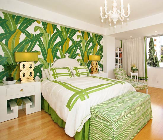 Home Design Experts: Experts' Tips: Decorating With Emerald