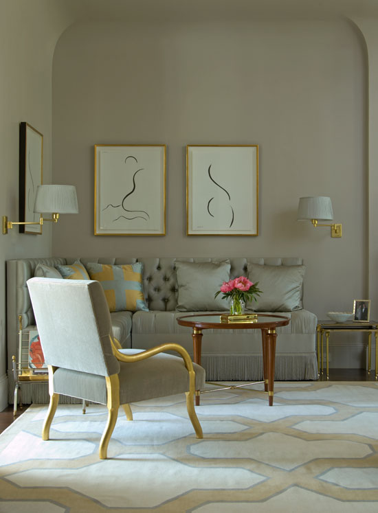 decorating and design tips from jan showers  traditional home