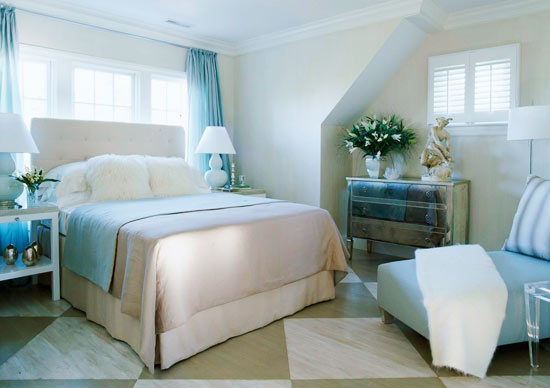 Showhouse Bedroom Ideas: Beautifully Decorated Bedrooms From Showhouses All Over