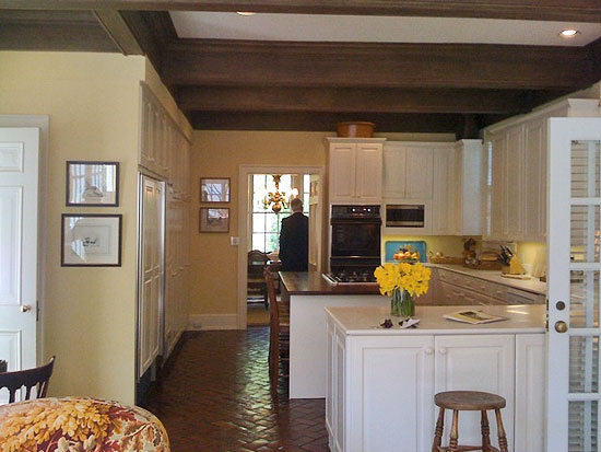 Before and After: Charming 1920s Dutch Colonial : Traditional Home