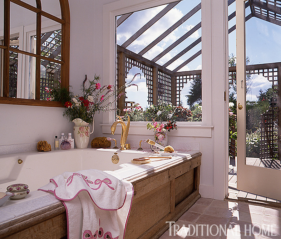 Beautiful Spacious Master Bedrooms: 25 Years Of Beautiful Bathrooms