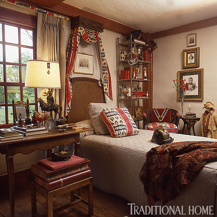 25 Years Of Beautiful Bedrooms