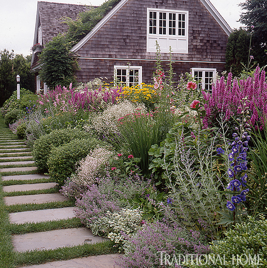 25 Years Of Beautiful Gardens