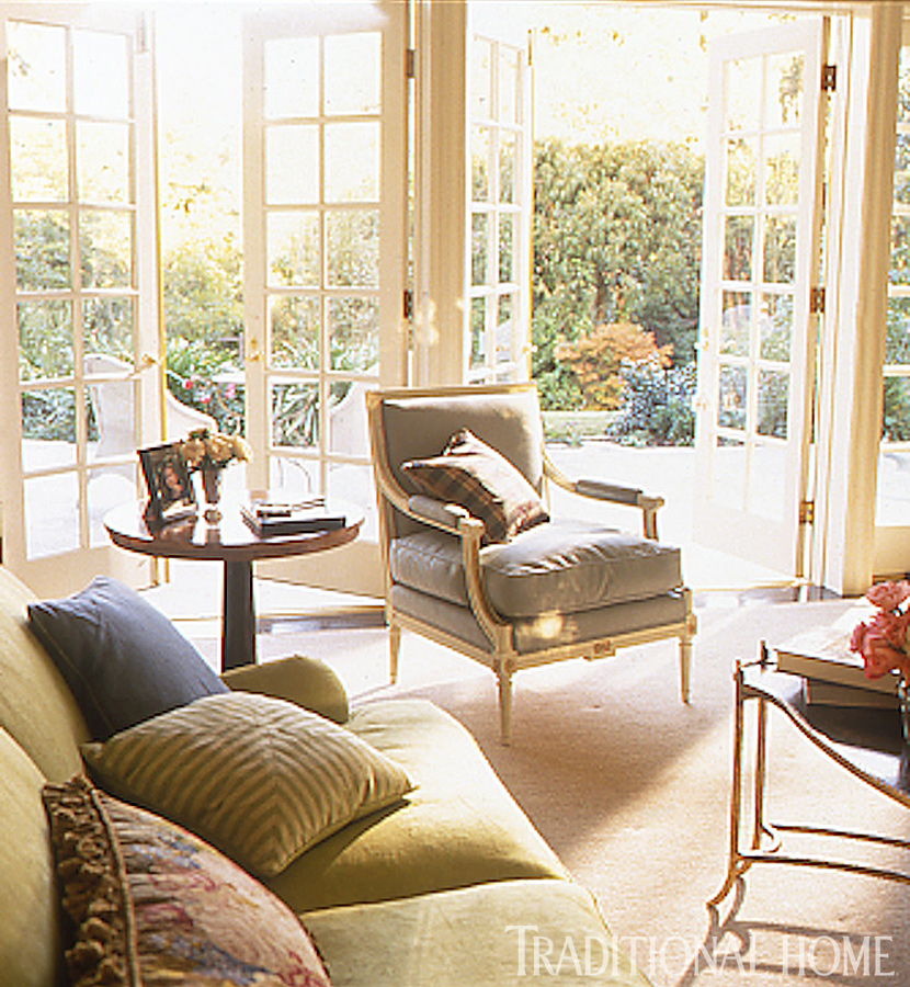 Living Room: 25 Years Of Beautiful Living Rooms