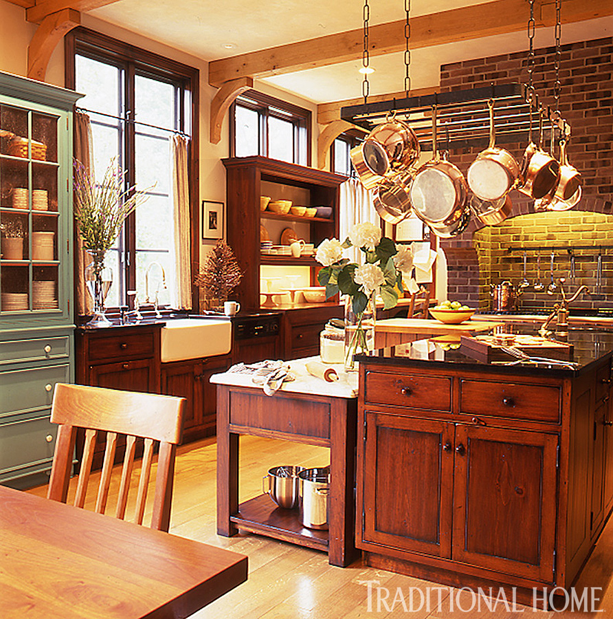 25 Years Of Beautiful Kitchens
