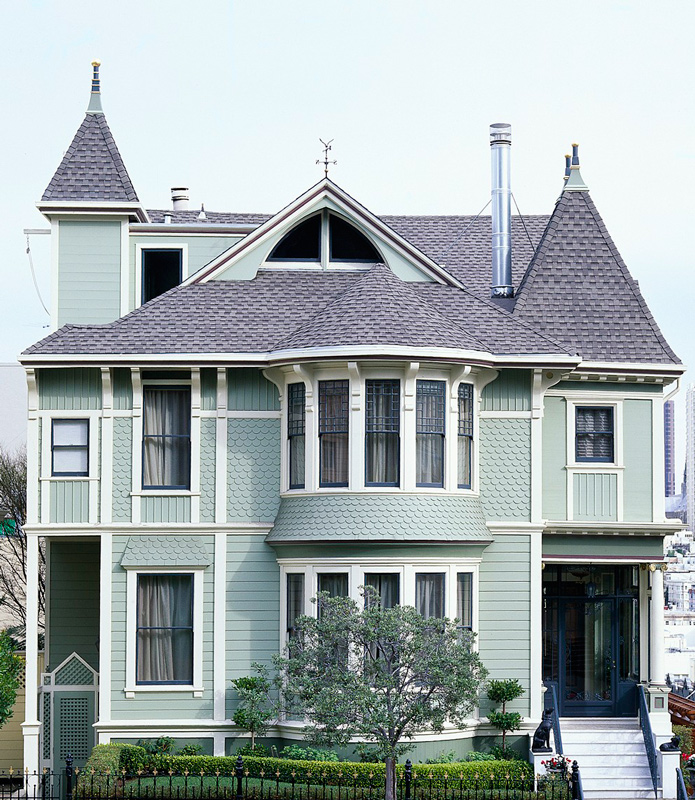 get the look queen anne architecture traditional home