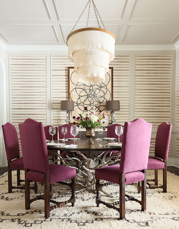 Summer Thornton color tips from designer summer thornton   traditional home