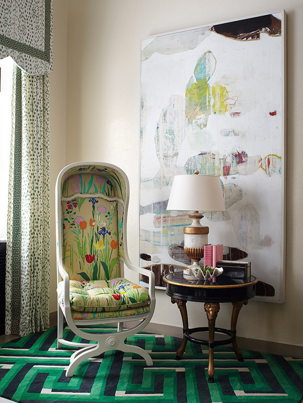 Summer Thornton color tips from designer summer thornton | traditional home