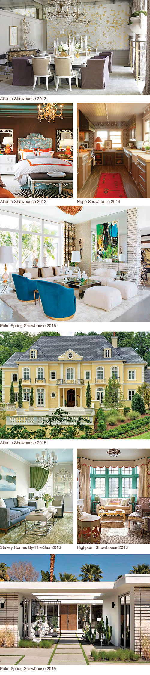 New Orleans Home Design Show And Style