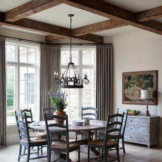houston home with country french appeal - Country Design Home