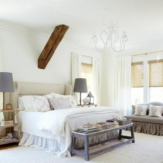 12 Romantic Bedrooms