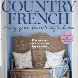 Swell Country French Magazine Traditional Home Download Free Architecture Designs Xaembritishbridgeorg