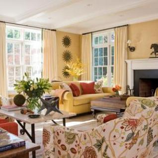 Decorating And Design Tips From Gary McBournie