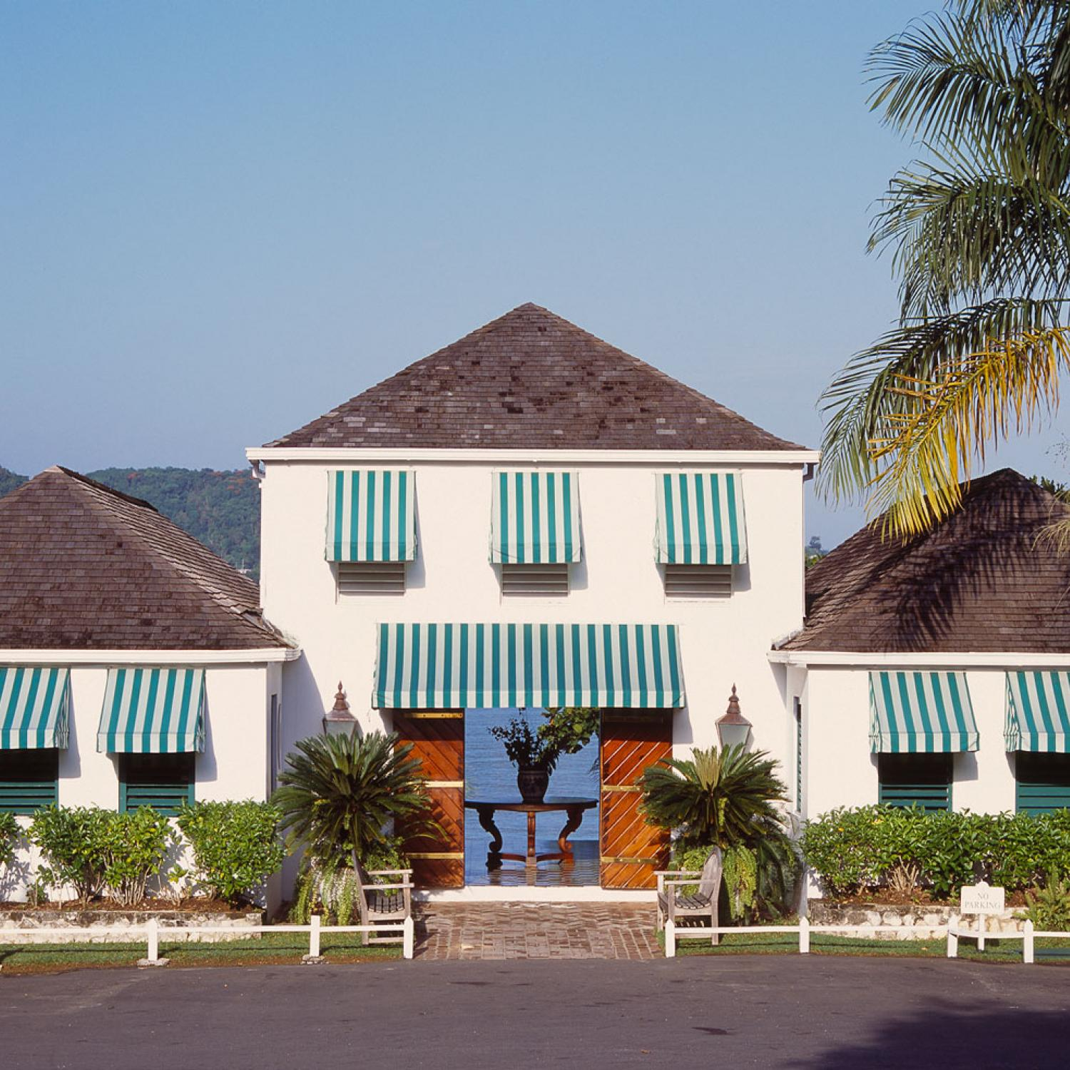 The Caribbean Ralph Lauren Style Traditional Home
