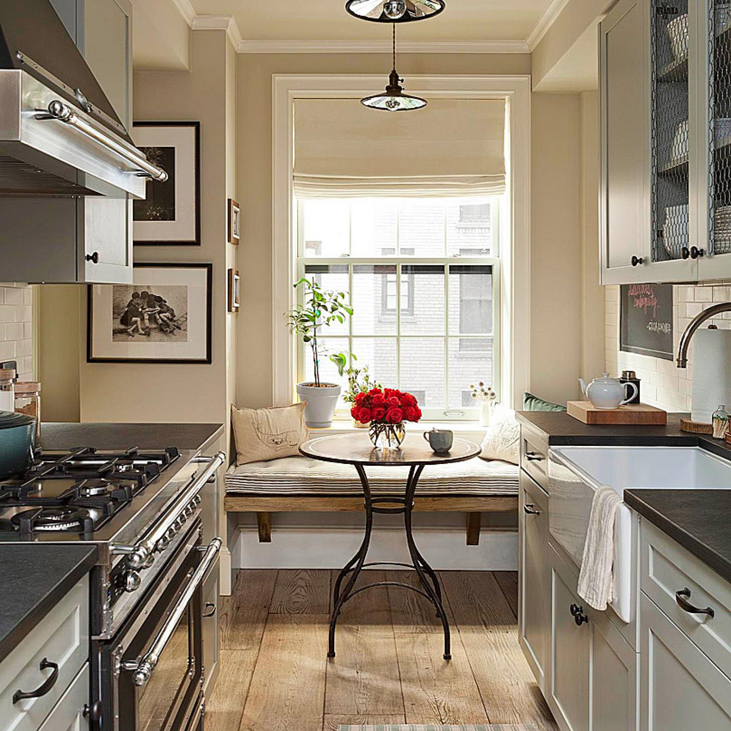 Rustic Charm in a Greenwich Village Apartment