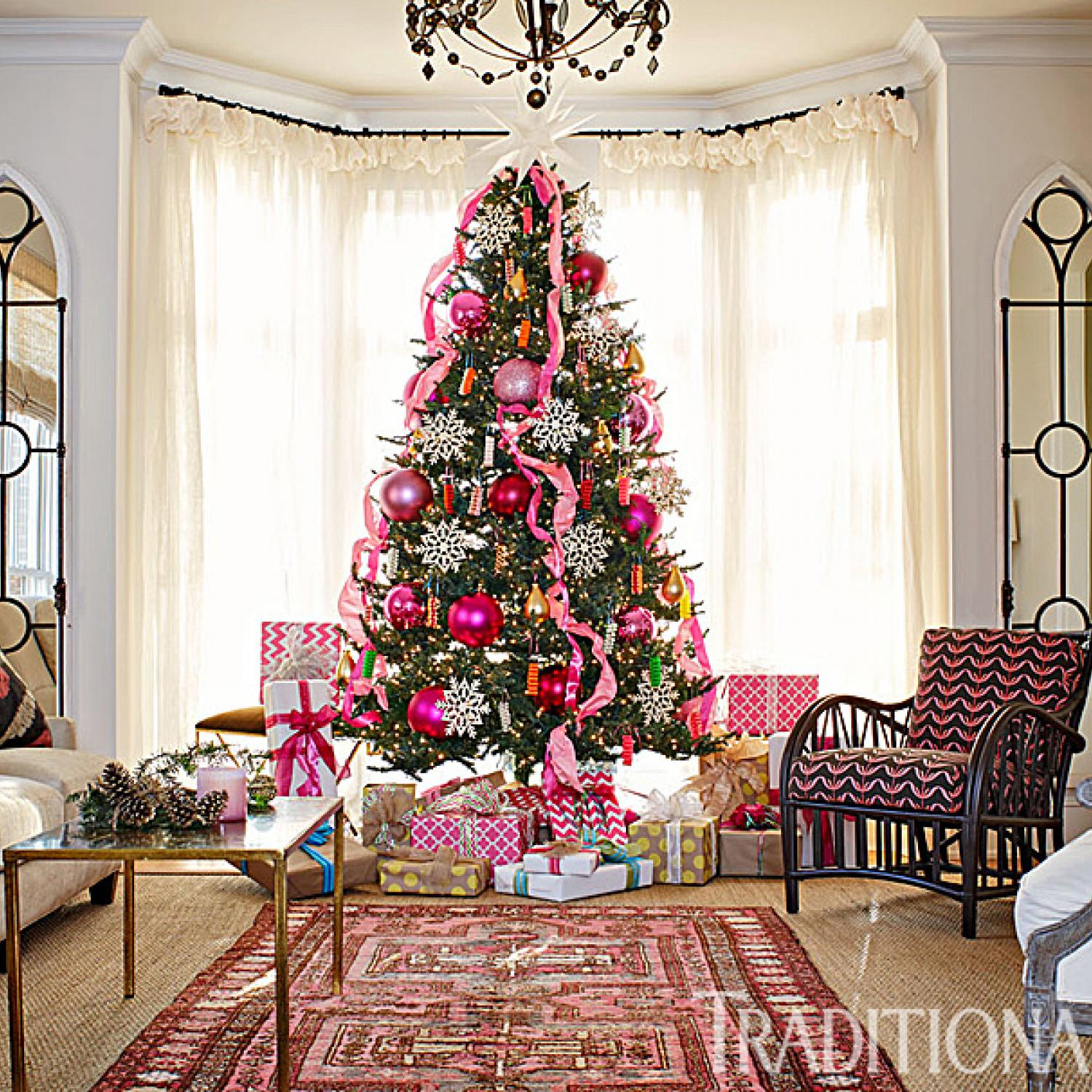 100 traditional home christmas decorating best 25 tradition