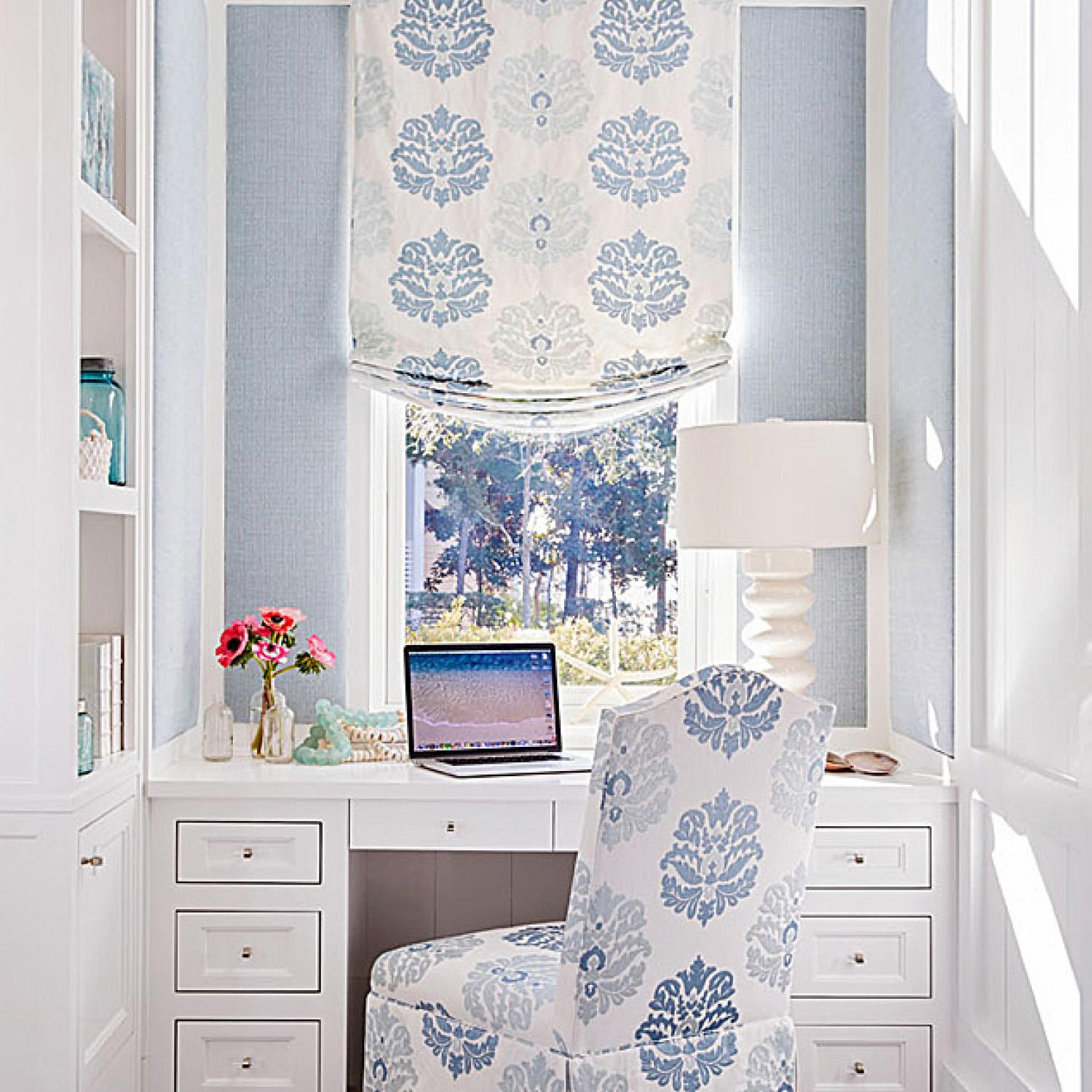 Decorating Ideas: Clever Nooks And Crannies