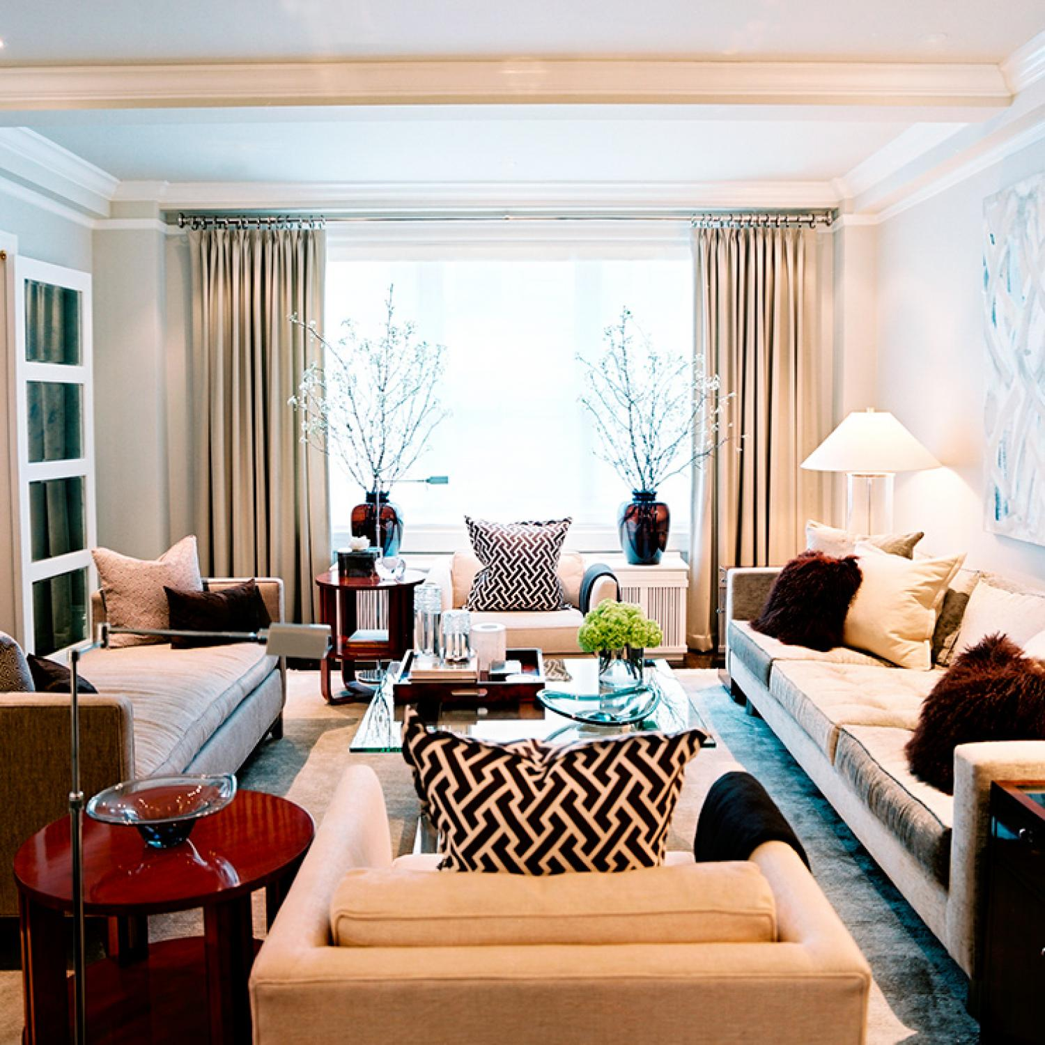 Updated Home With Traditional, Timeless Style