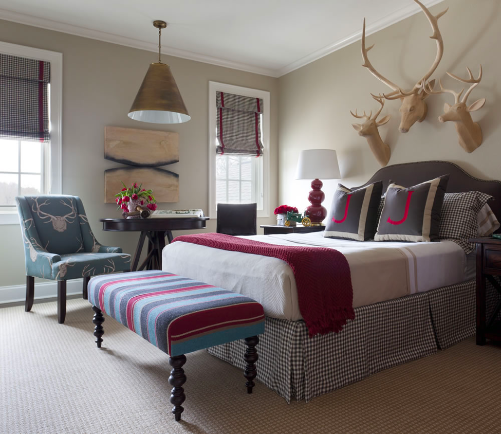Designing Bedrooms For Teenagers
