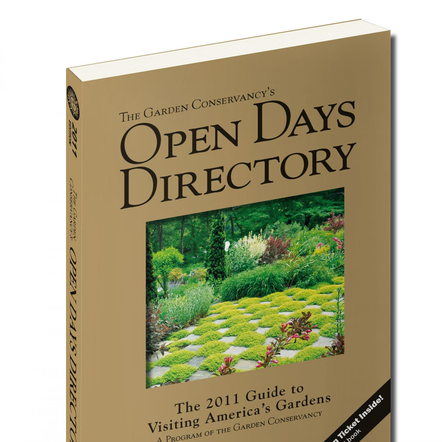 The Open Days Directory Traditional Home
