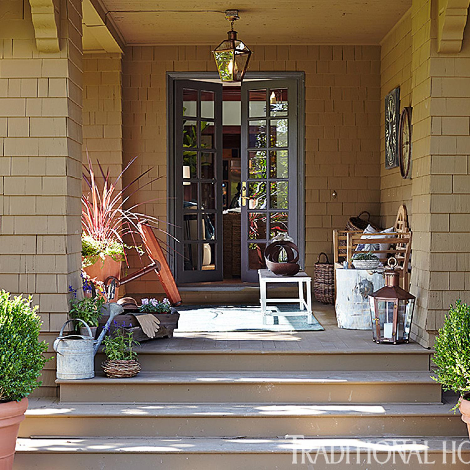 Napa Valley Showhouse 2013 | Traditional Home