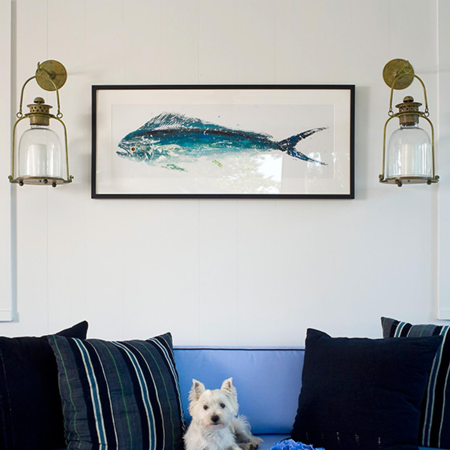 Decorating Ideas: Making a Pet-Friendly Home | Traditional Home