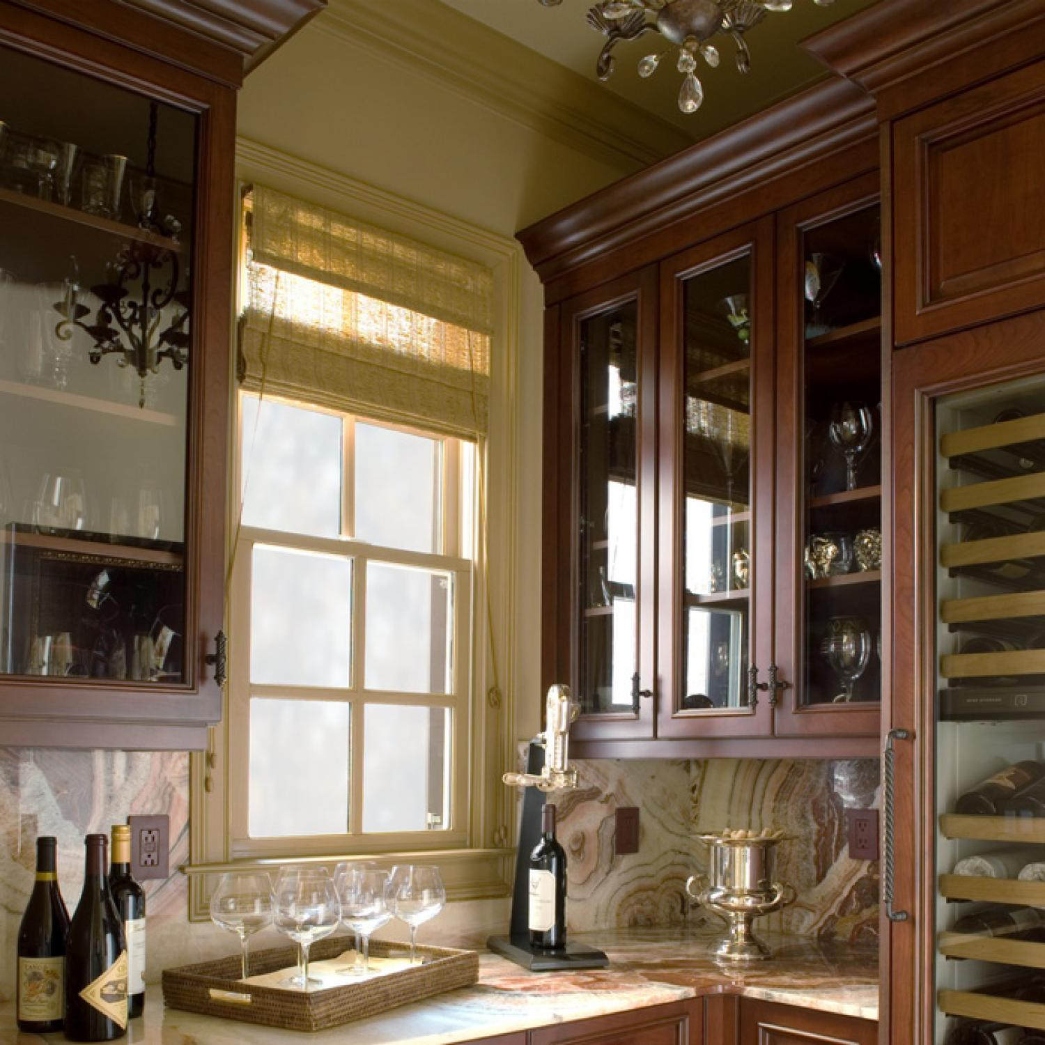 get organized butlers pantries traditional home butler pantry design ideas - Butler Pantry Design Ideas