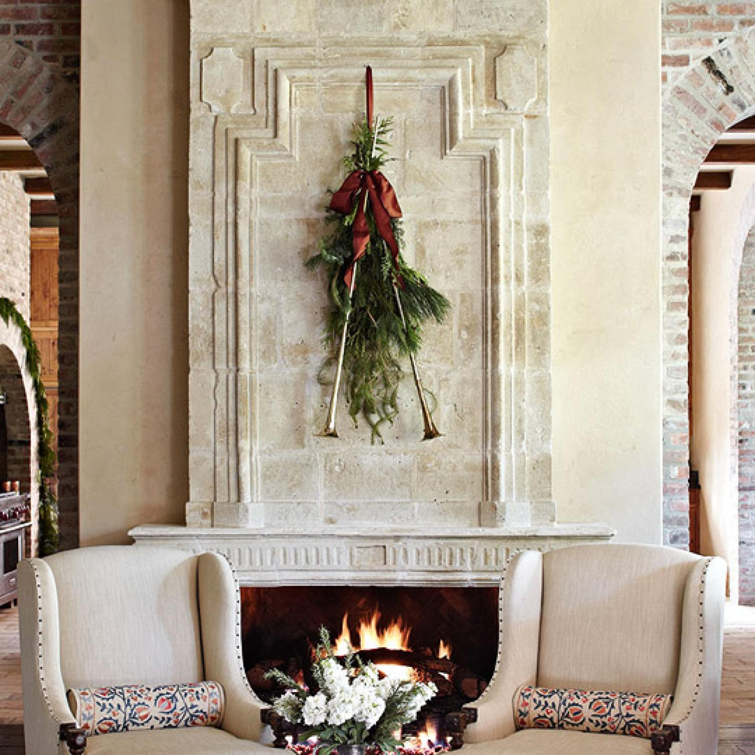 Christmas in the Heart of Texas | Traditional Home