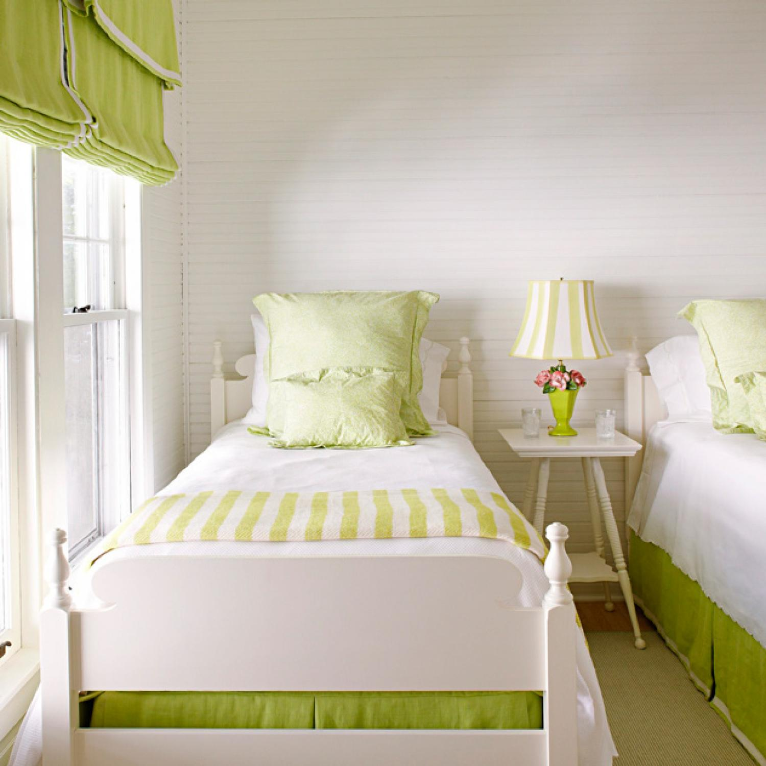 42+ Small Bedroom Decor Ideas 2014