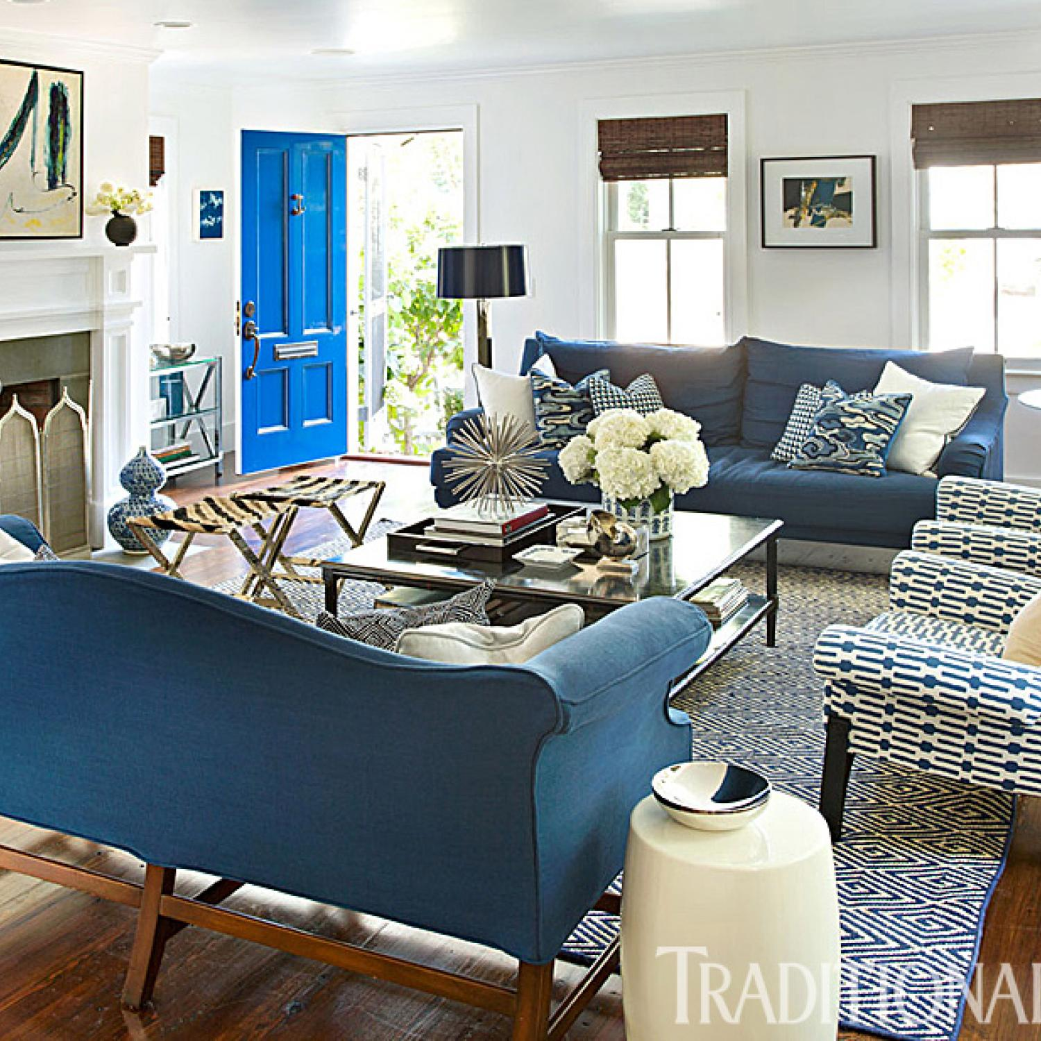 Interior Furniture Design For Living Room ~ Furniture arranging dos and don ts traditional home