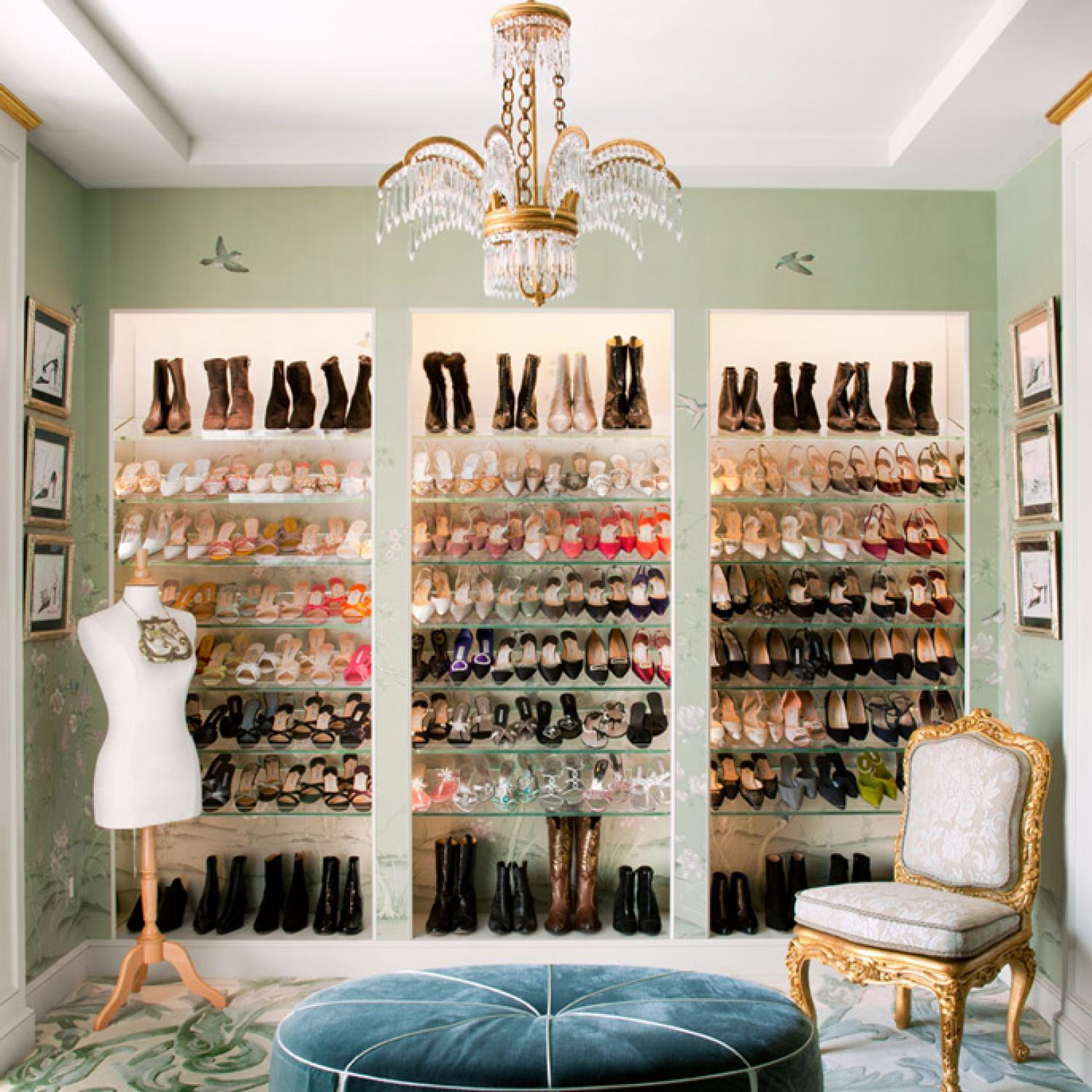 Get Organized: Storage Envy | Traditional Home