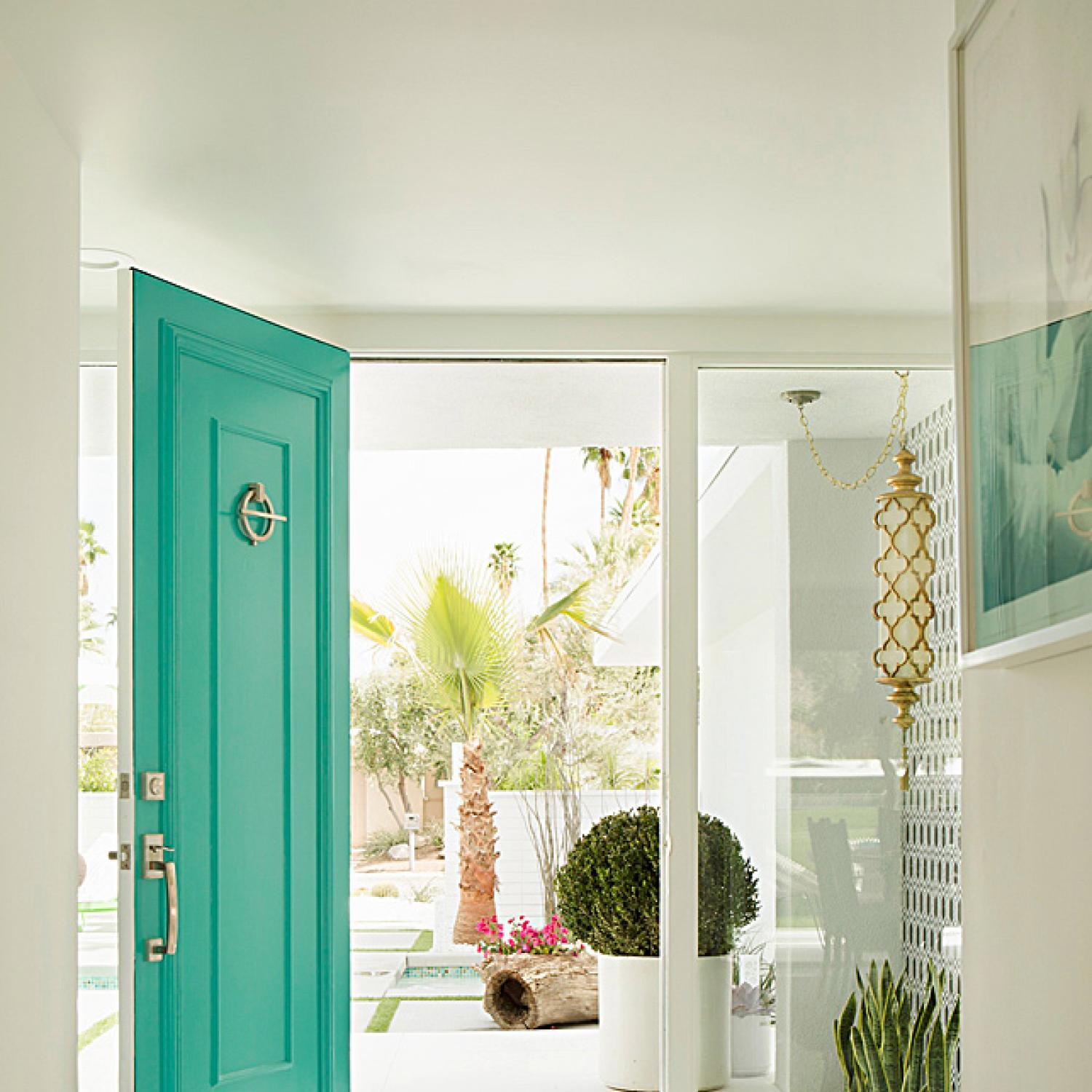 The christopher kennedy compound showhouse traditional home for Rcc home show