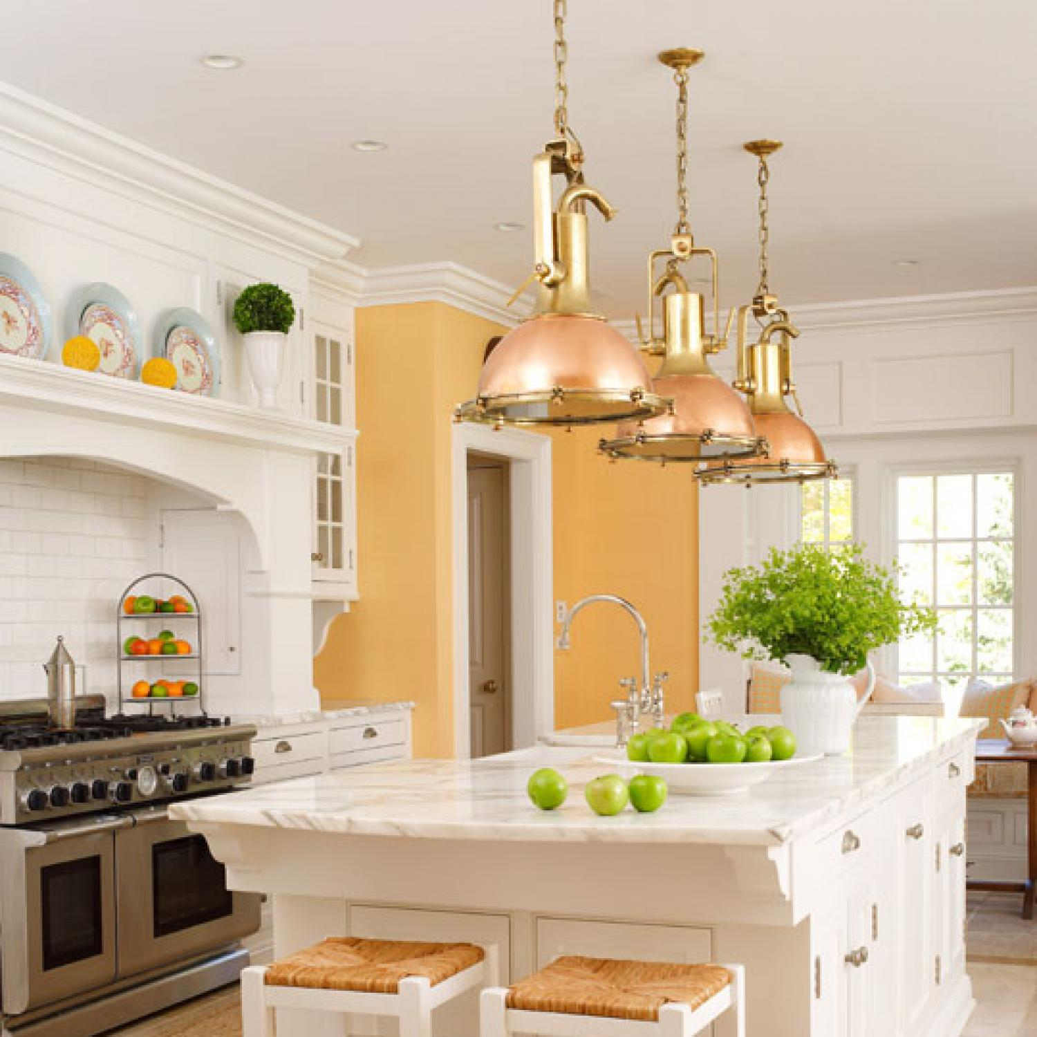 & Kitchen Remodel: Finding Space | Traditional Home azcodes.com