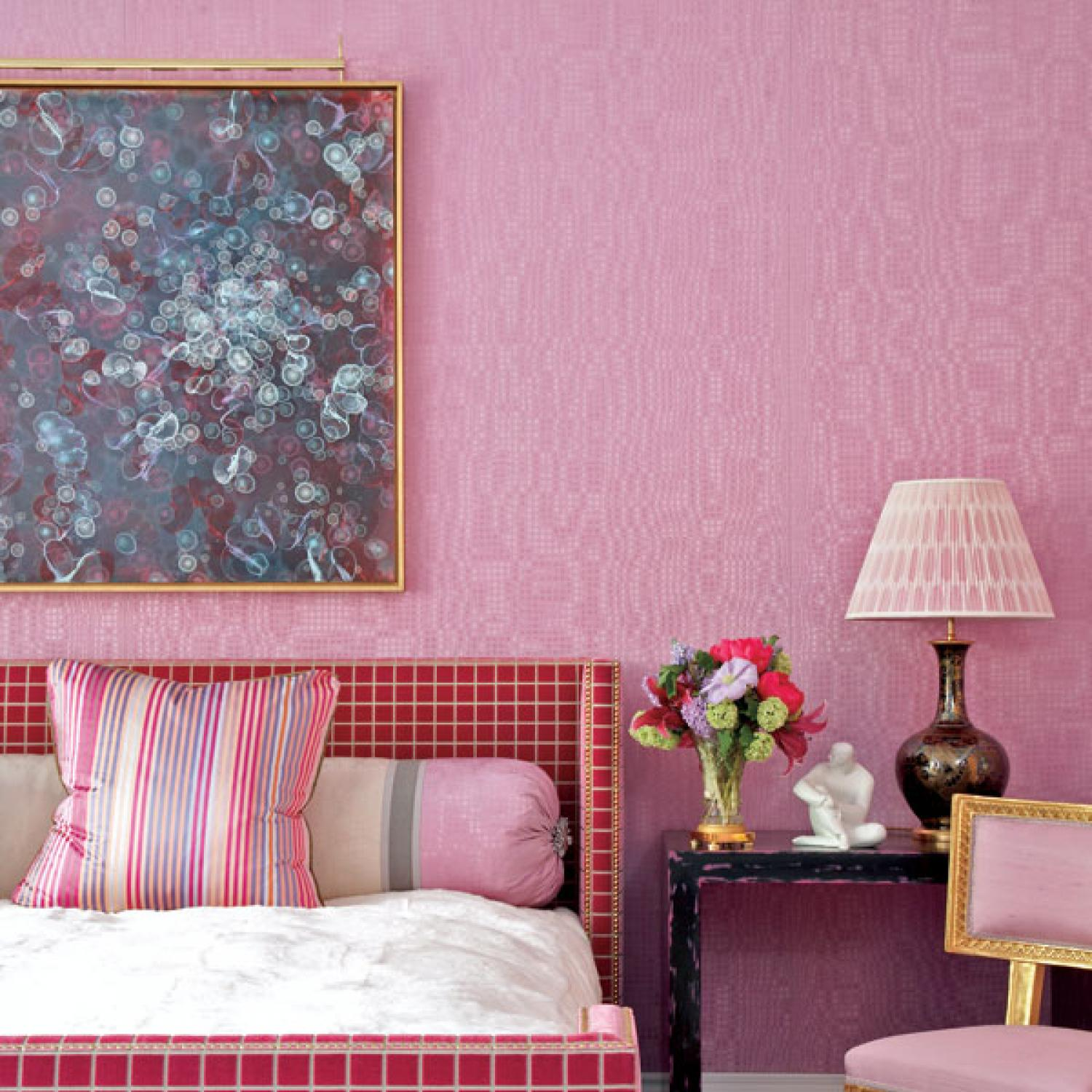 Colorful Bedrooms: Choose Your Perfect Palette