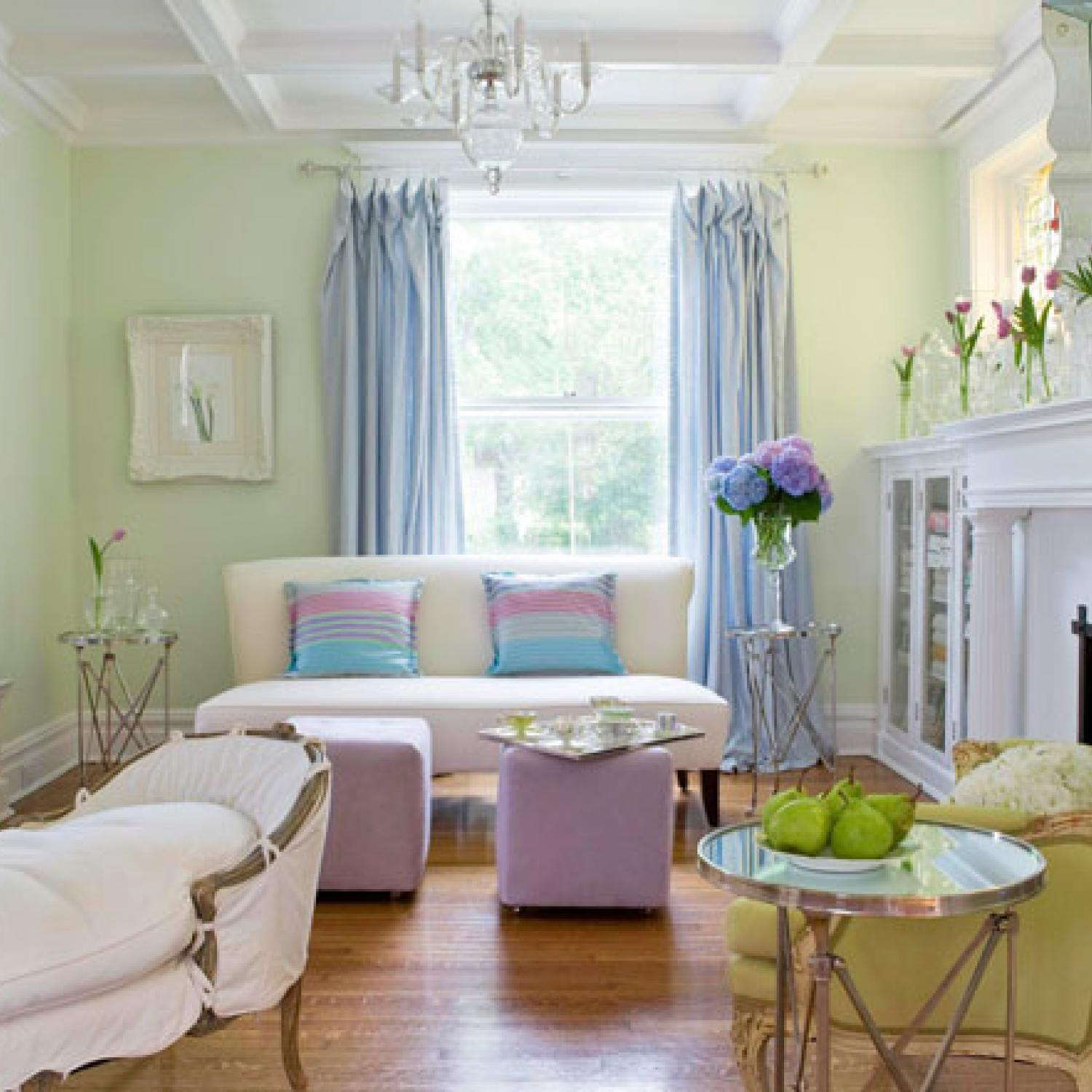 Classical Home Design Idea: Decorating Ideas: Color Inspiration