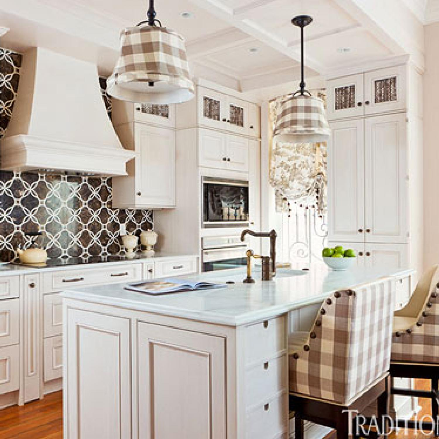 10 Steps To A Fab Kitchen