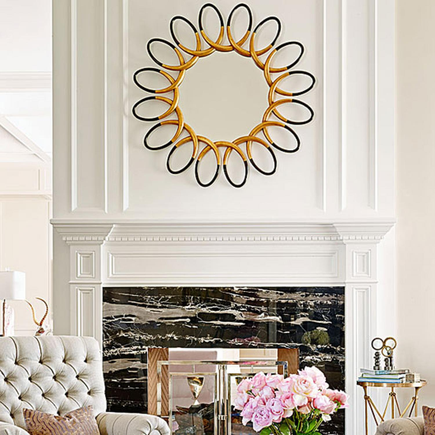 Modern And Sophisticated, Warm And Inviting