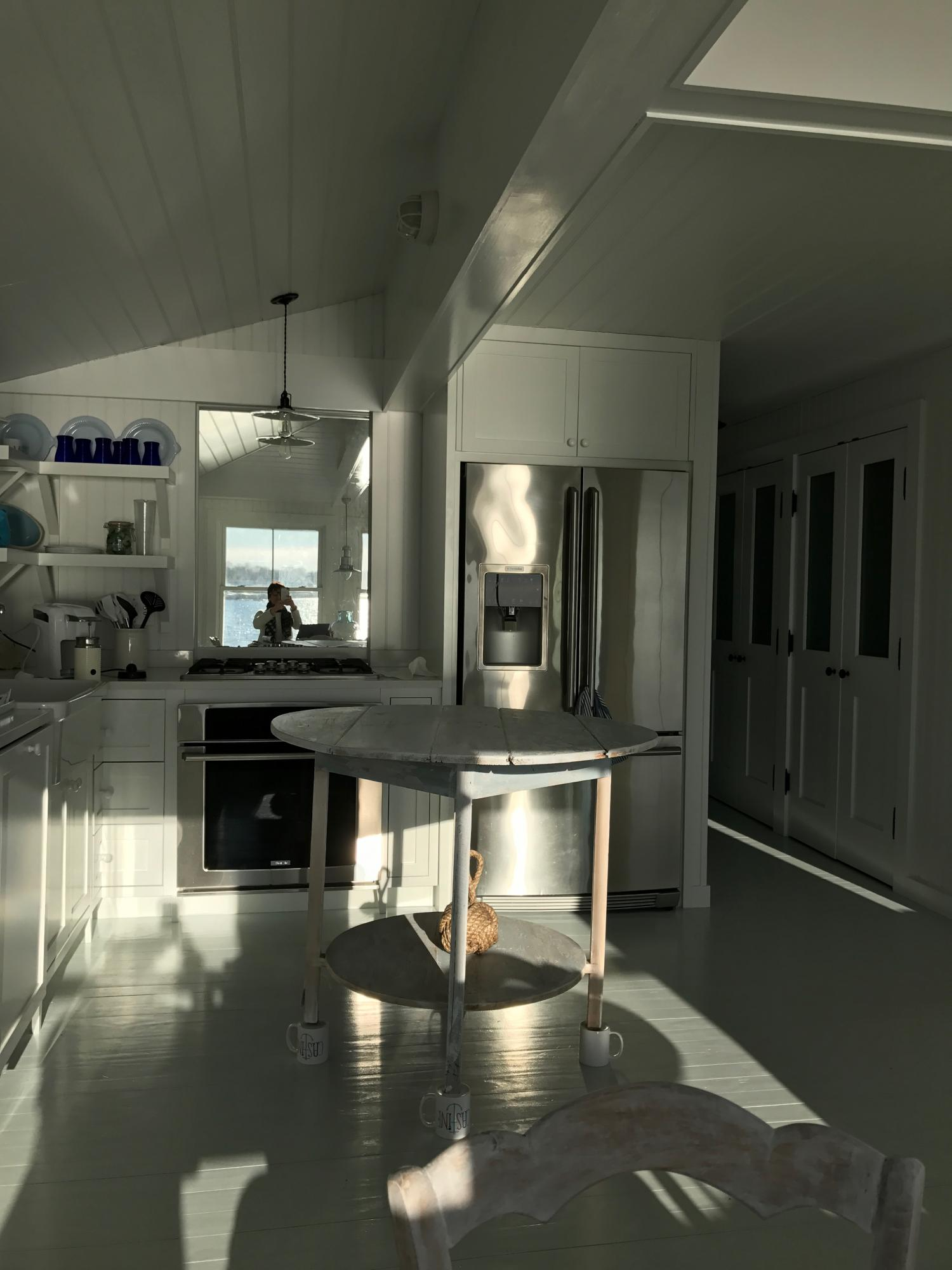 Diary Of A Mad Renovator Kitchen Design Traditional Home