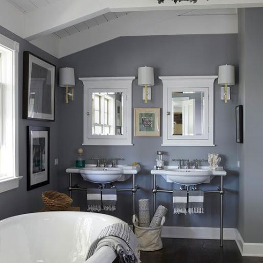 Gorgeous Gray Rooms