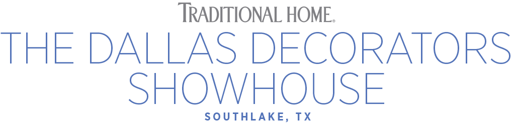 Traditional Home The Dallas Decorators Showhouse, Southlake, TX