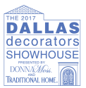 The 2017 Dallas Decorators Showhouse Presented by Donna Moss and Traditional Home