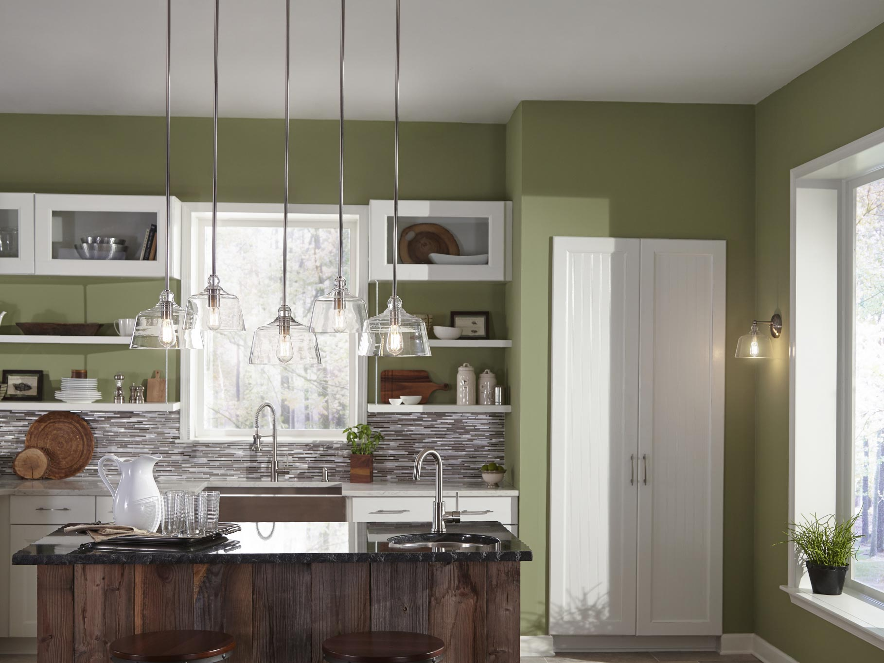Ferguson Bath Kitchen And Lighting Gallery Traditional Home